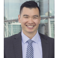Dr Andrew Cho