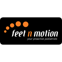 Feet In Motion