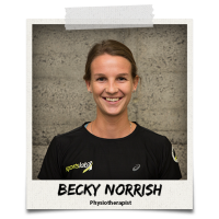 Miss Becky Norrish